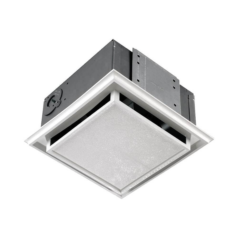 Superb Broan NuTone 682 White Non Ducted Ceiling Or Wall Mounted Bath Fan