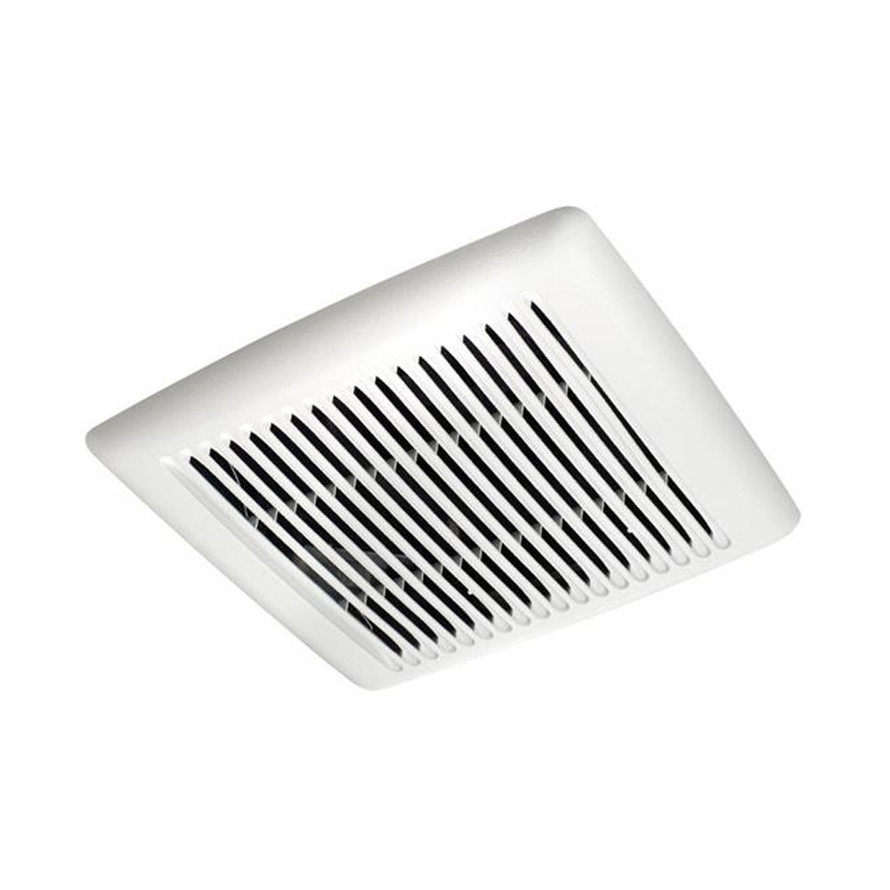 Nutone Invent Series 80 Cfm Ceiling Bathroom Exhaust Fan: Broan NuTone Ae50 White InVent Series 50 CFM 0