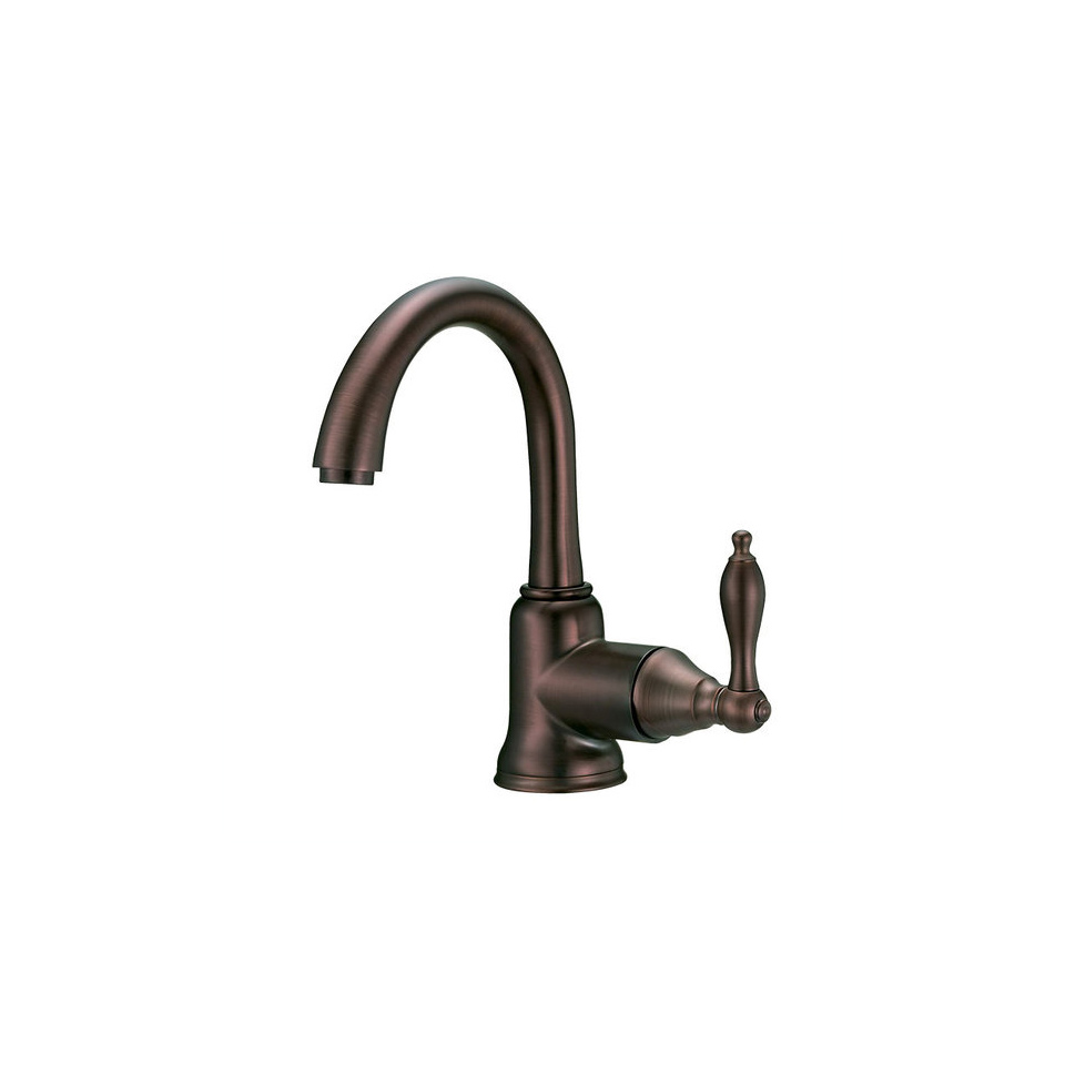 Bath4All - Danze D221540RB Oil Rubbed Bronze Single Hole Bathroom ...