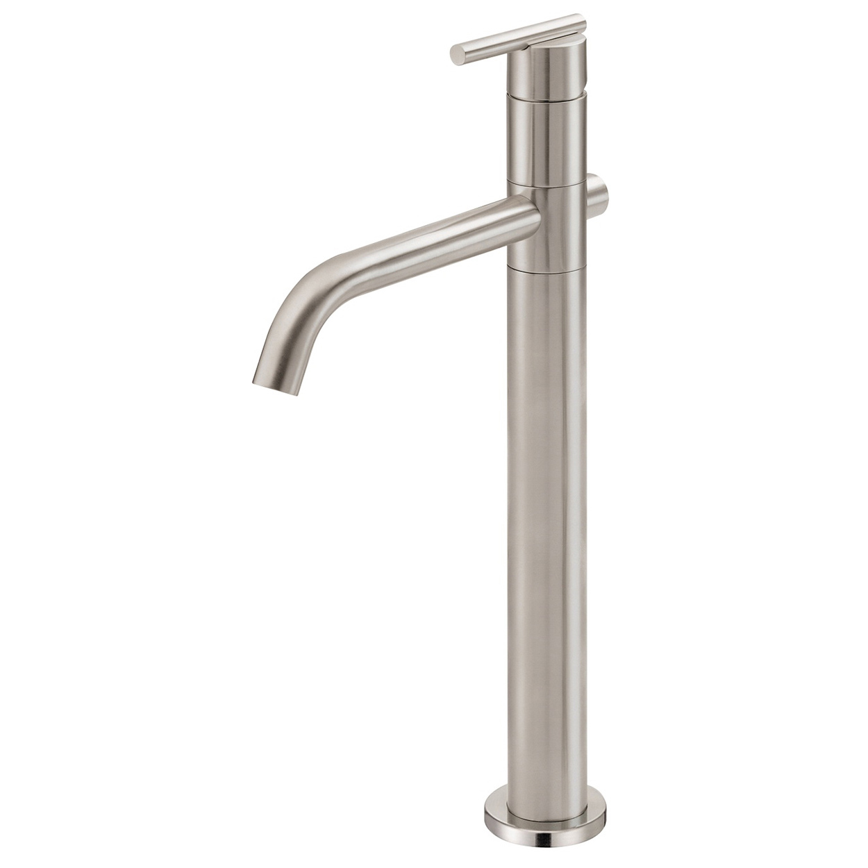 Bath4All - Danze D226058BN Brushed Nickel Vessel Bathroom Faucet ...
