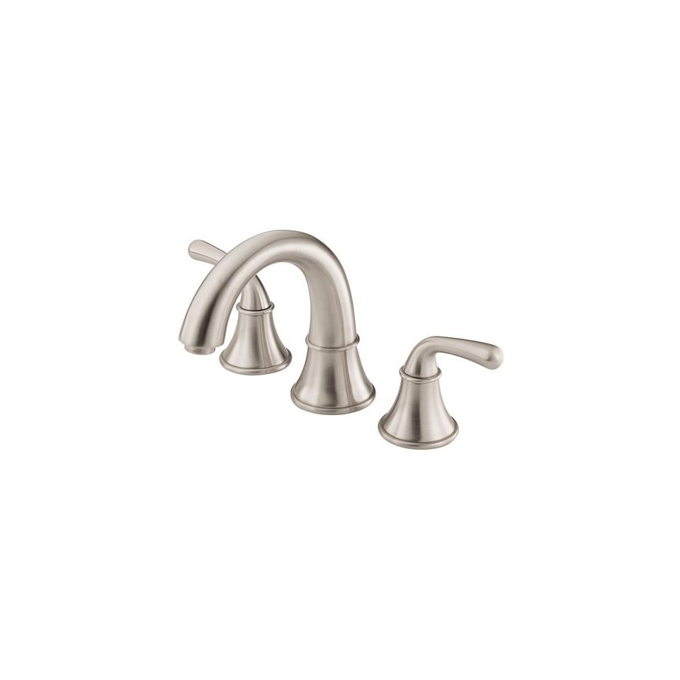 Bath4All - Danze D304056BN Brushed Nickel Widespread Bathroom Faucet ...