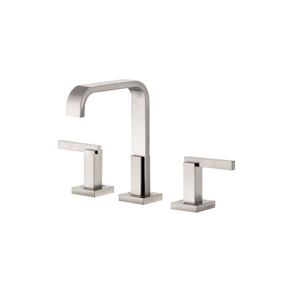 Bath4All - Danze D304544BN Brushed Nickel Widespread Bathroom Faucet ...