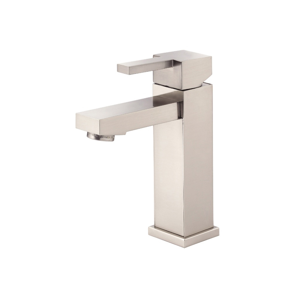 Bath4All - Danze D225533BN Brushed Nickel Single Hole Bathroom ...