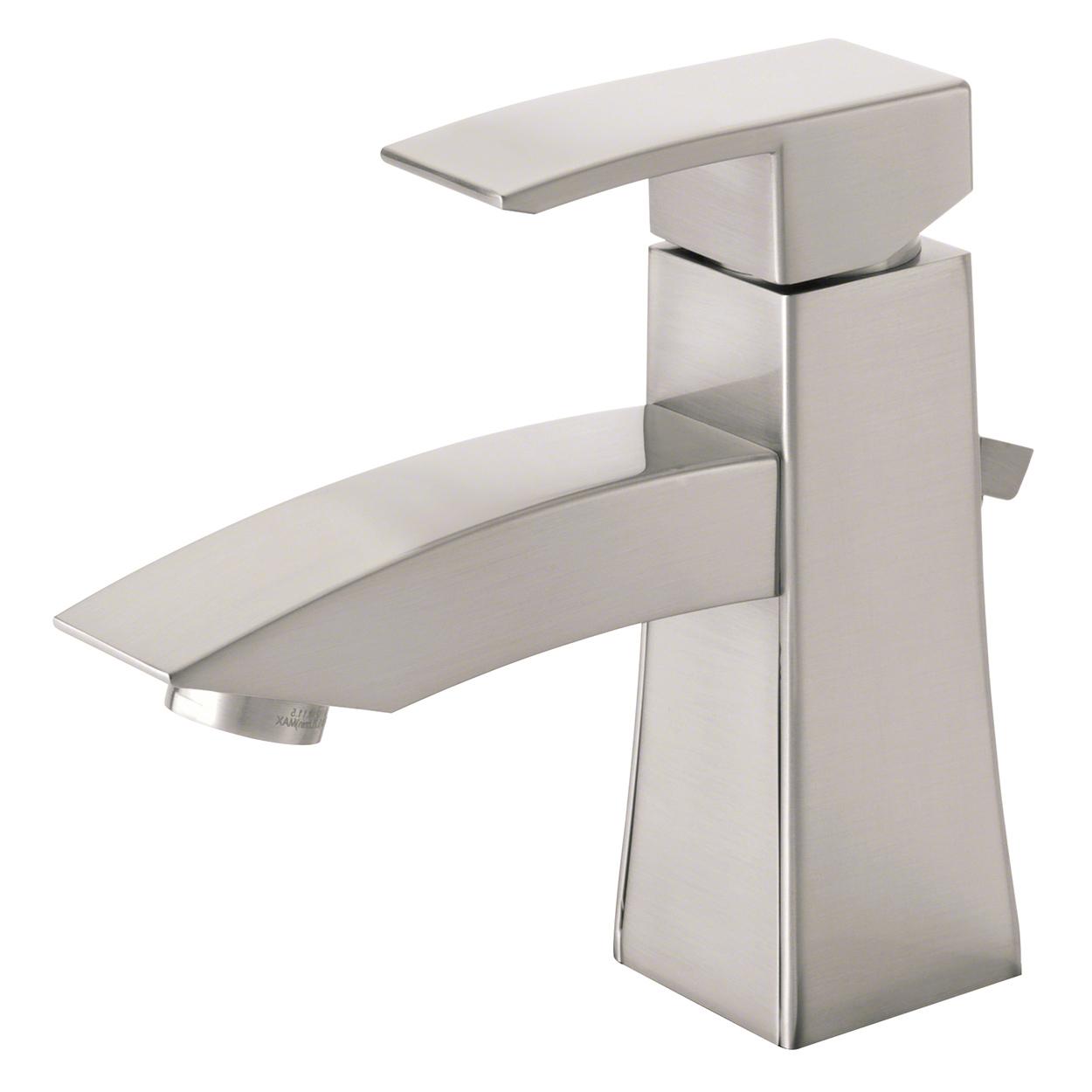 Bath4All - Danze D225536BN Brushed Nickel Single Hole Bathroom ...