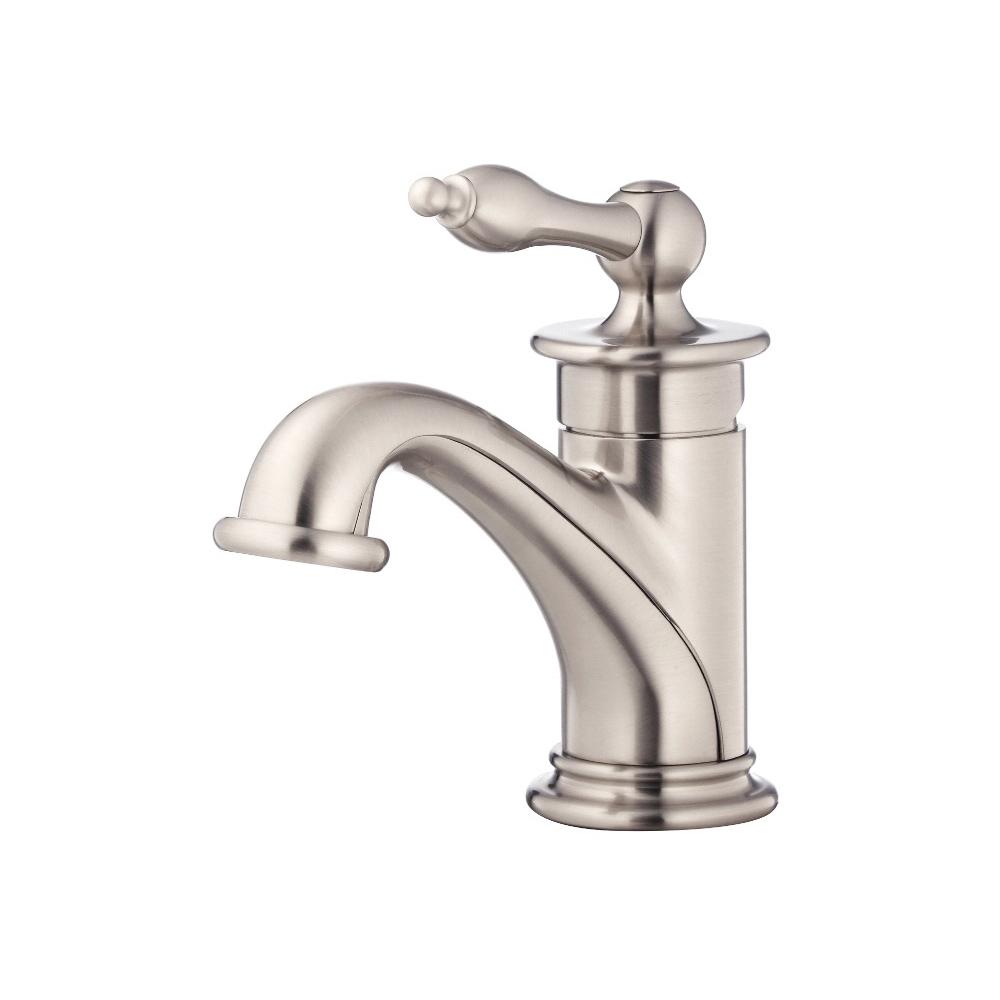 Bath4All - Danze D236010BN Brushed Nickel Single Hole Bathroom ...