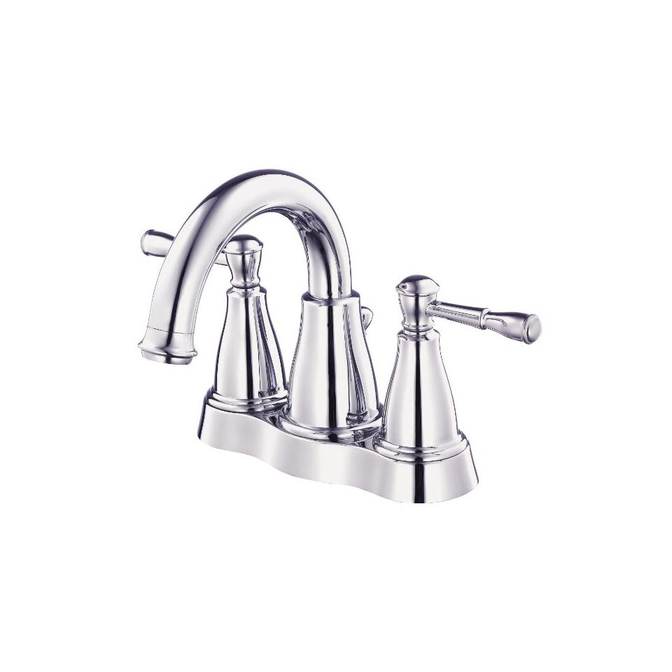 Bath4All - Danze D301015 Chrome Centerset Bathroom Faucet, Eastham ...