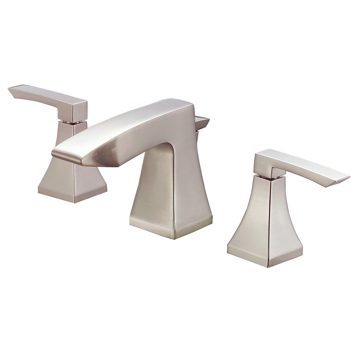 Bath4All - Danze D304036BN Brushed Nickel Widespread Bathroom Faucet ...