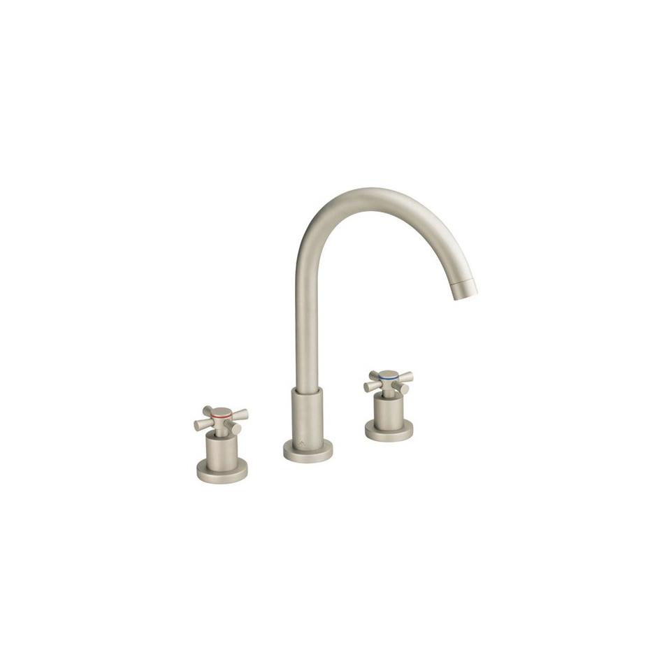 Bath4All - Danze D304059BN Brushed Nickel Widespread Bathroom Faucet ...