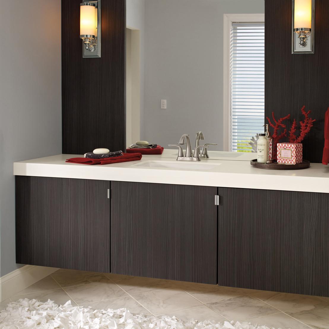 Bath4All - Delta 2538-mpu-dst Lahara Centerset Bathroom Faucet with ...