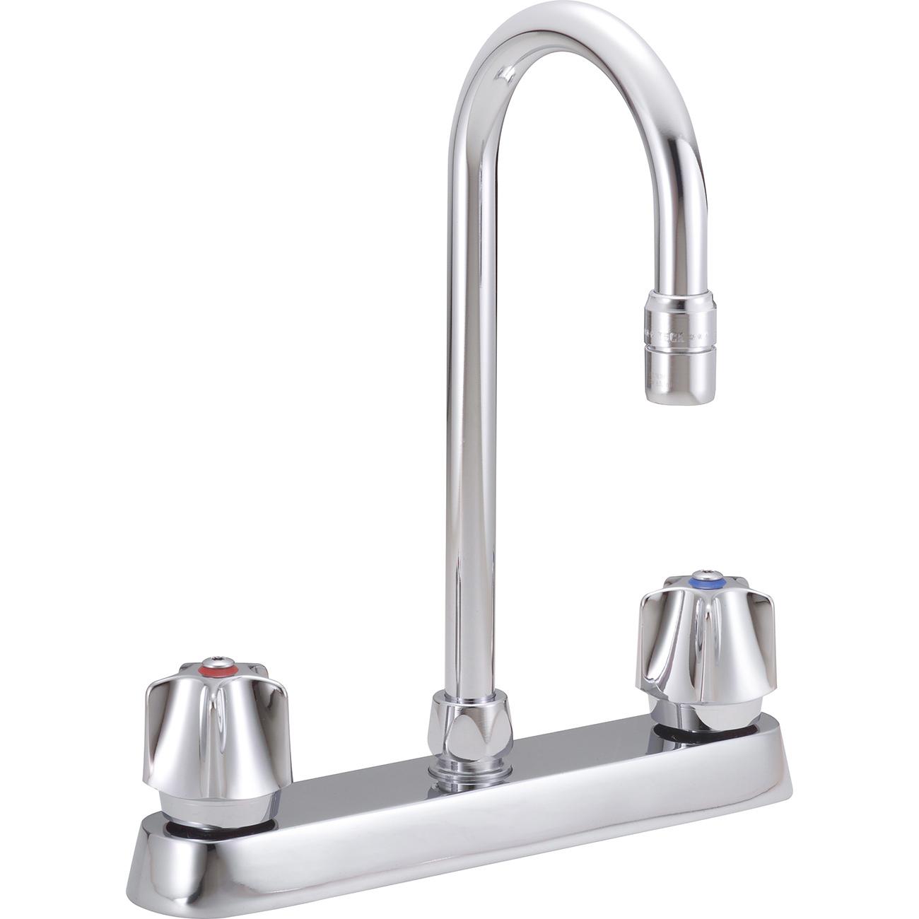 Bath4All - Delta 26c3931 1.5GPM Ceramic Disc Kitchen Faucet with ...