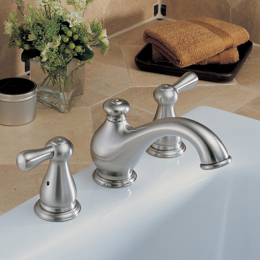 Bath4All - Delta T2778-SSLHP Leland Roman Tub Faucet Trim