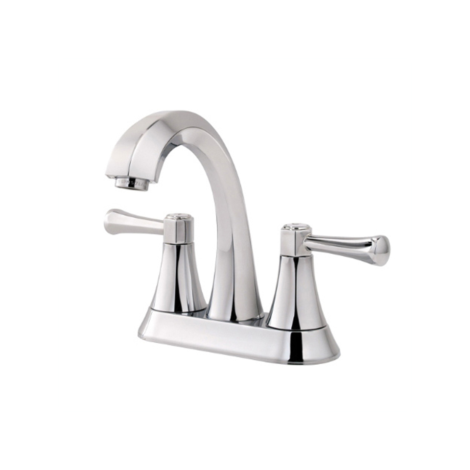 Bath4All - Pfister F048AVCC Altavista Centerset Bathroom Sink Faucet