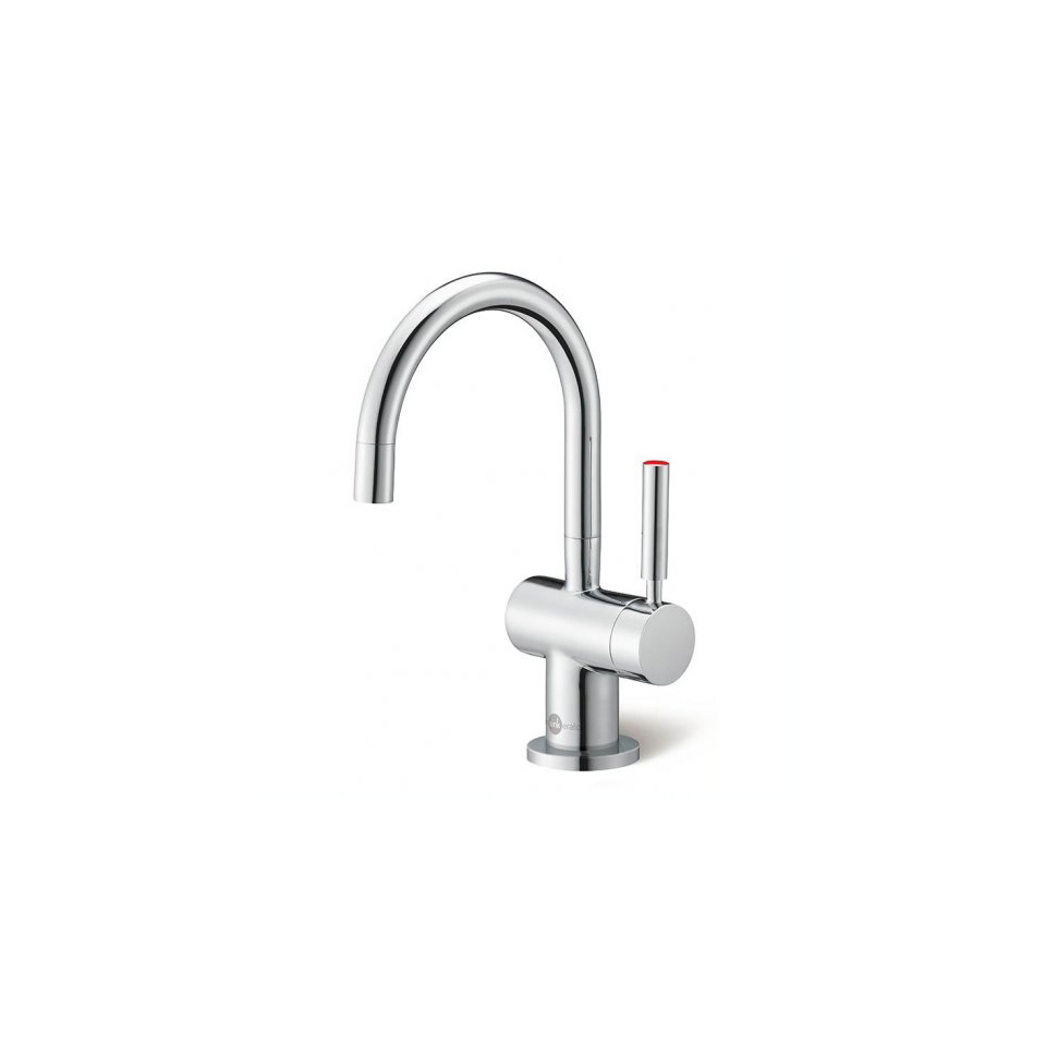 Kitchen Faucet Matching Instant Hot