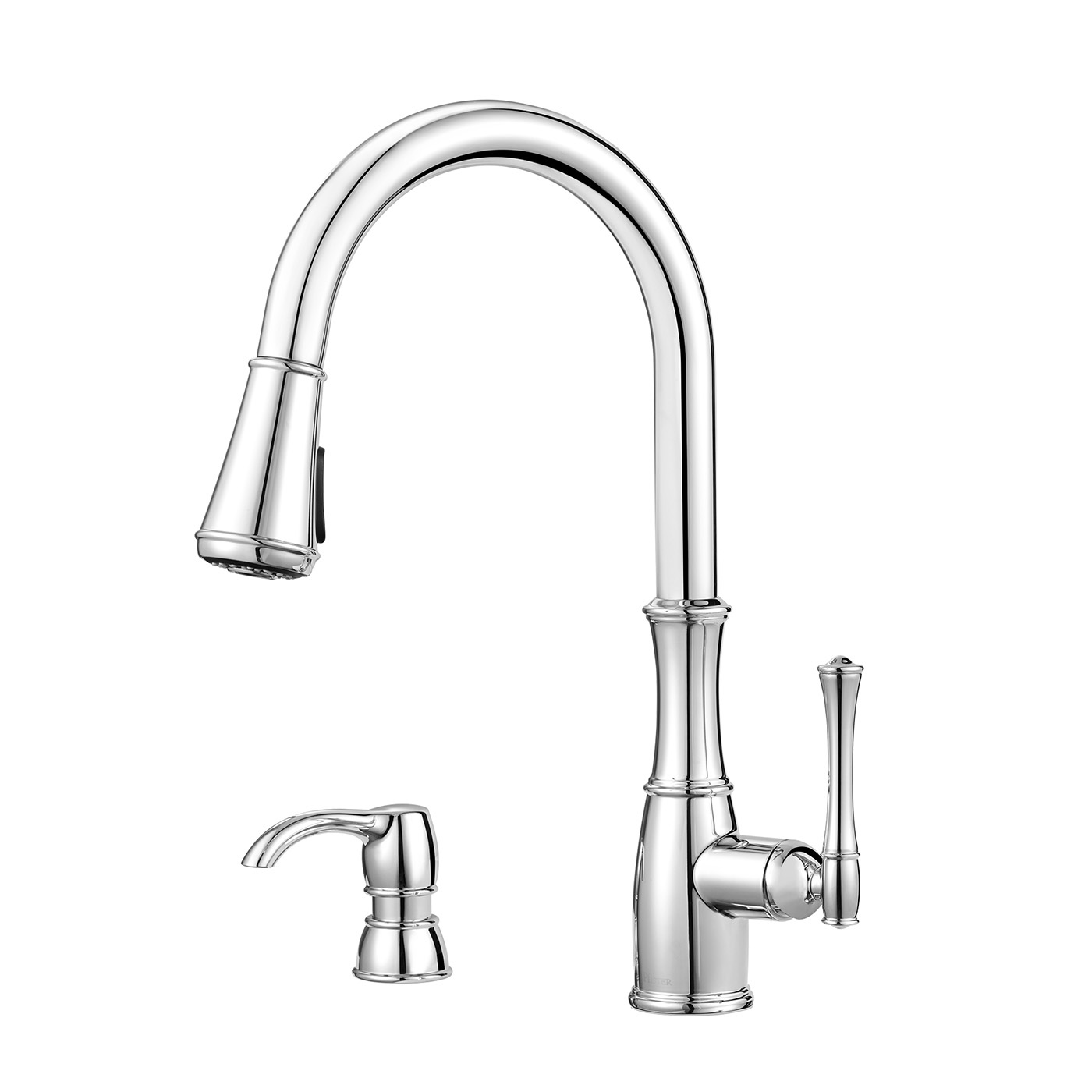 Bath4all Pfister Gt529whc Wheaton 2 Function Pullout