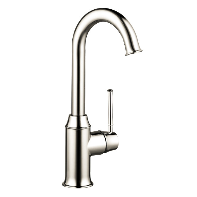 Bath4all Hansgrohe 04217830 Polished Nickel Talis C High
