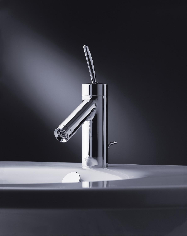 Bath4All - Hansgrohe 10010821 Brushed Nickel Axor Starck Bathroom ...