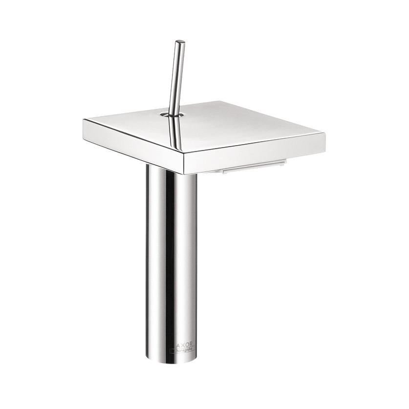 Bath4All - Hansgrohe 10071001 Chrome Axor Starck X Bathroom Faucet ...