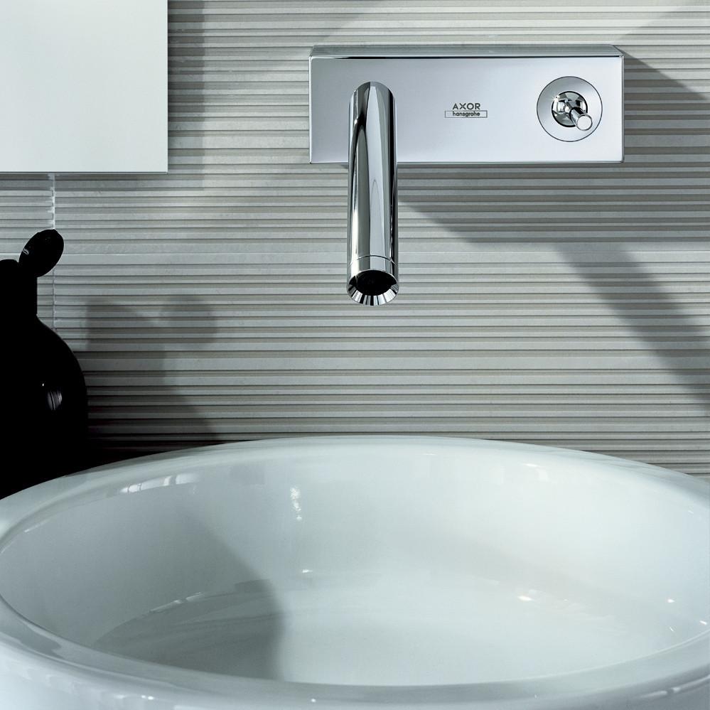 Bath4All - Hansgrohe 10074001 Chrome Axor Starck X Bathroom Faucet ...