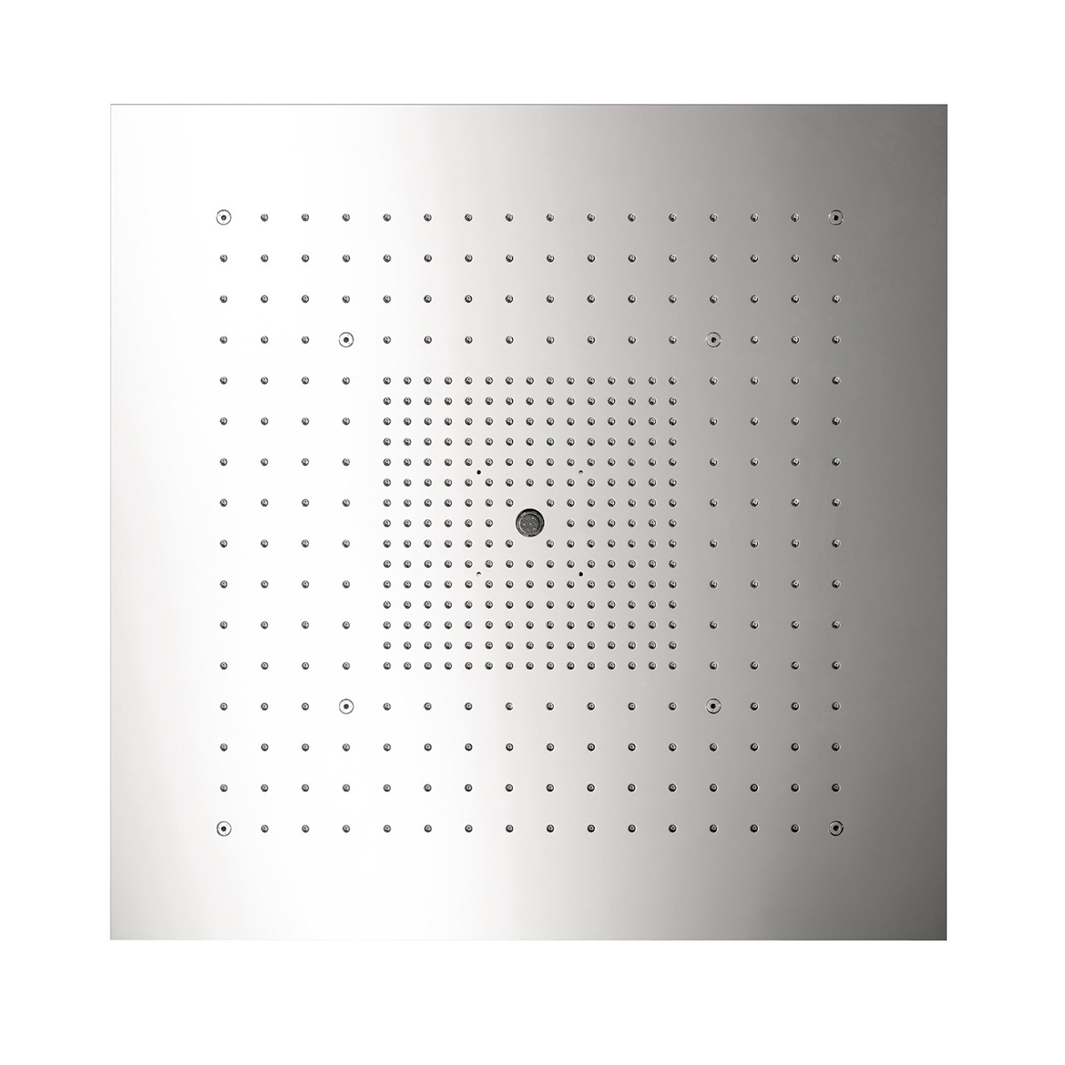Bath4All - Hansgrohe 10625801 Stainless Steel Axor ShowerCollection ...