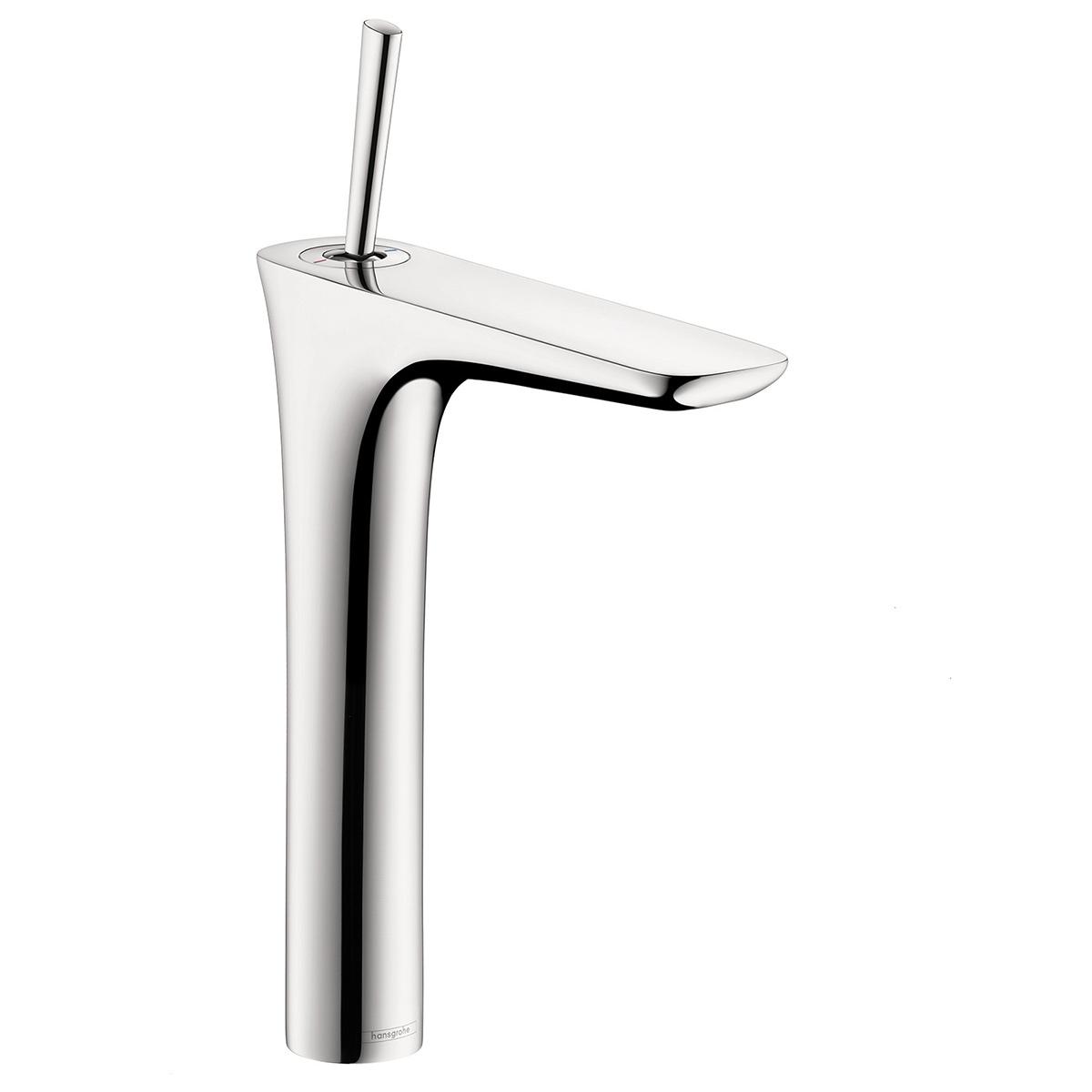 Bath4All - Hansgrohe 15072001 Chrome PuraVida Bathroom Faucet Vessel ...