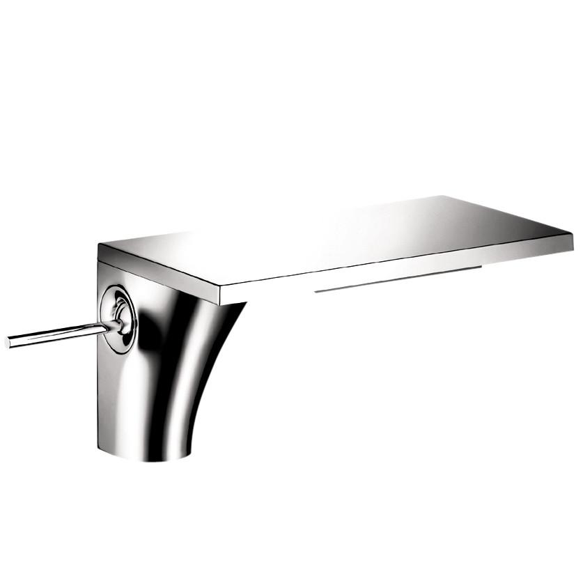 Bath4All - Hansgrohe 18010001 Chrome Axor Massaud Bathroom Faucet ...