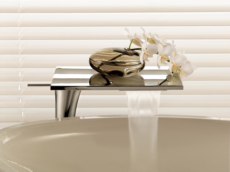 Bath4All - Hansgrohe 18020001 Chrome Axor Massaud Bathroom Faucet ...