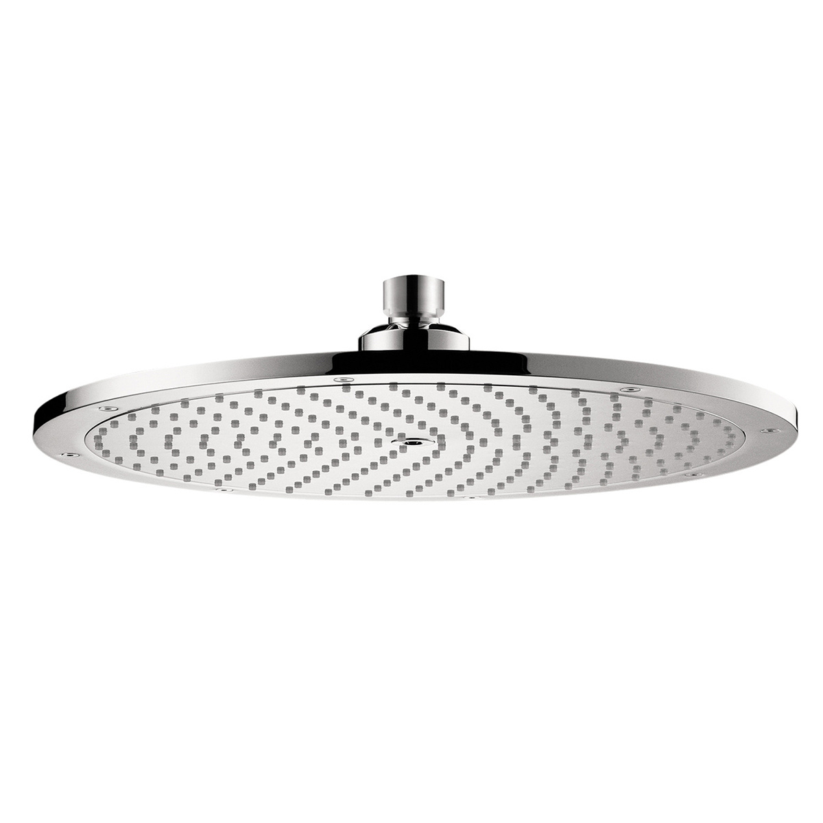 Hansgrohe 28420001 Chrome Raindance Royale Rain 2.5 GPM Shower Head