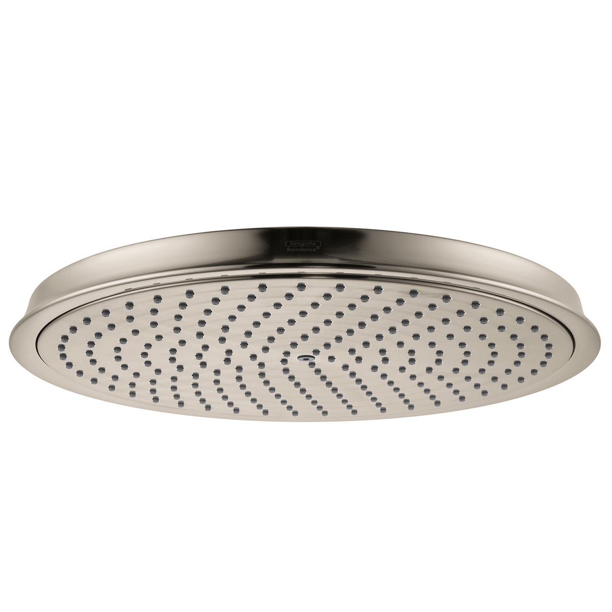 Bath4all Hansgrohe 28428821 Brushed Nickel Raindance C