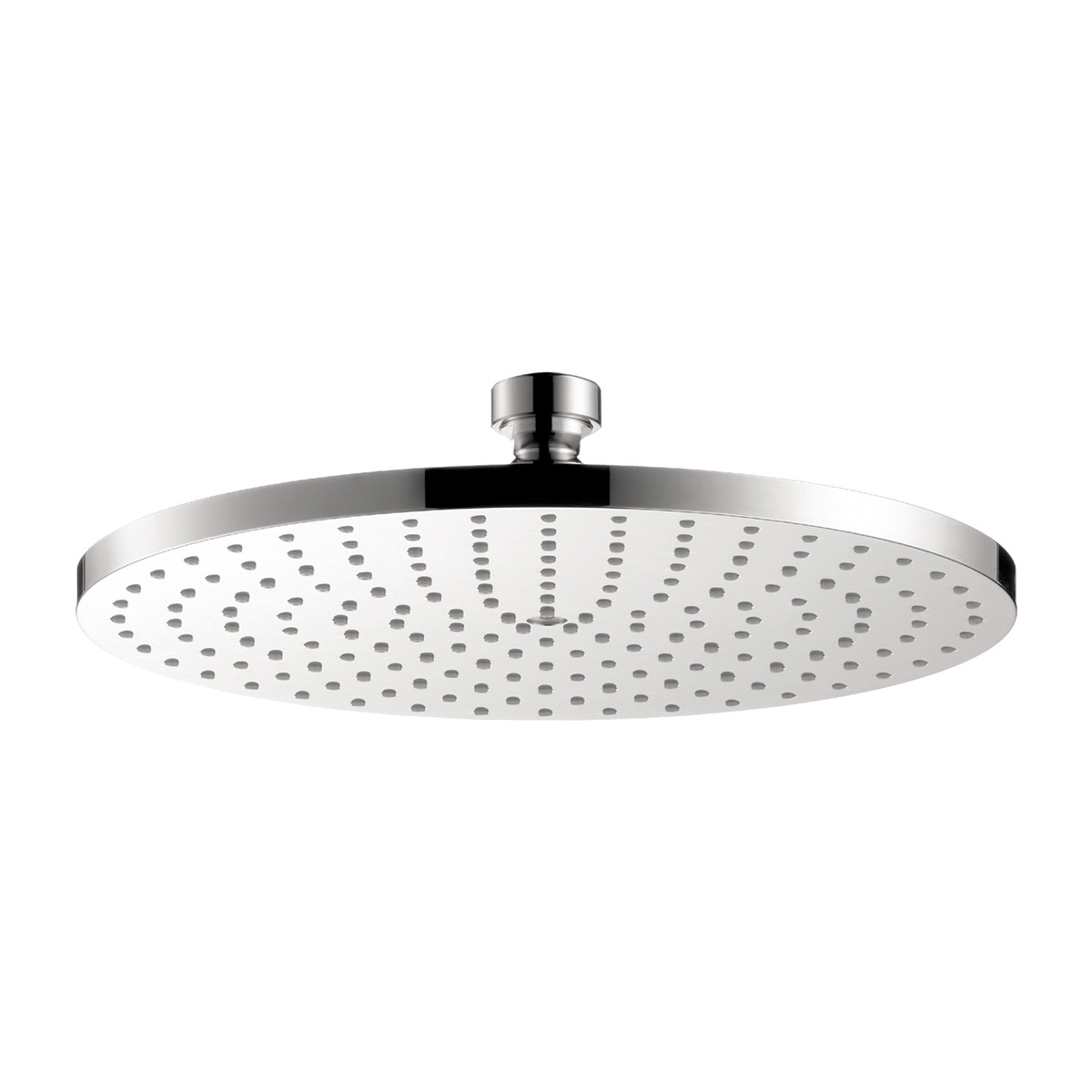 Bath4All - Hansgrohe 28494001 Chrome Axor Rain 2.5 GPM Shower Head