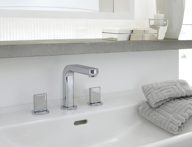 Bath4All - Hansgrohe 31063001 Chrome Metris S Bathroom Faucet ...