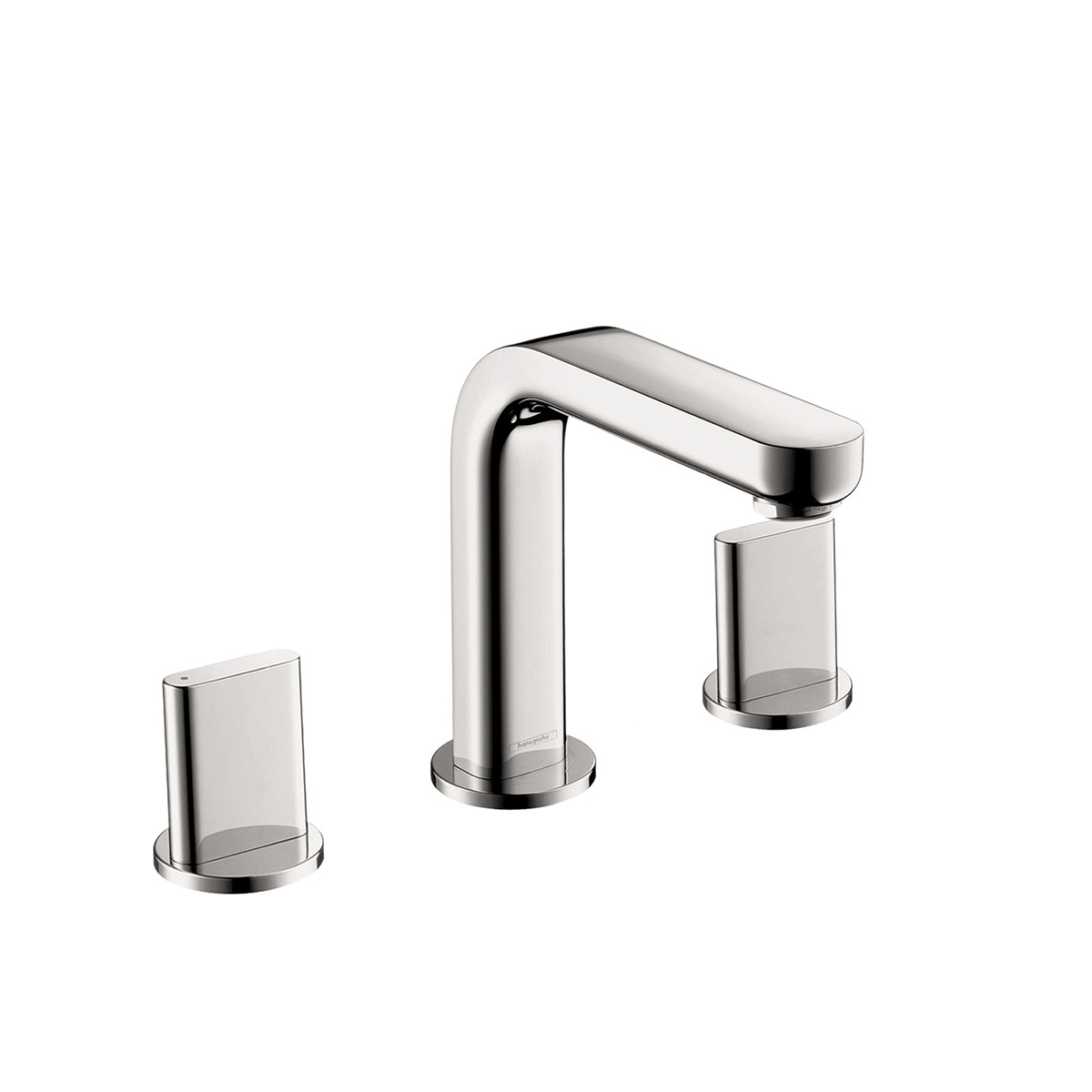 Bath4All - Hansgrohe 31063001 Chrome Metris S Bathroom Faucet ...