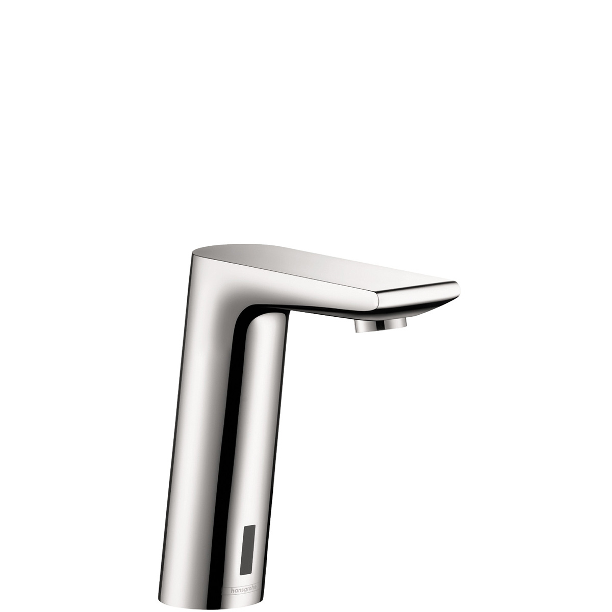 Bath4All - Hansgrohe 31101001 Chrome Metris S Bathroom Faucet Single ...