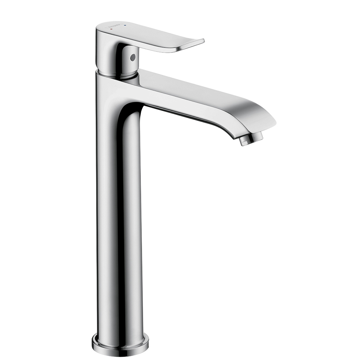 Bath4All - Hansgrohe 31183001 Chrome Metris Bathroom Faucet Vessel ...