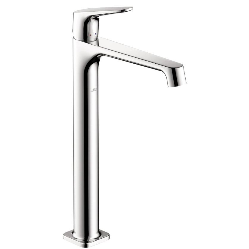Bath4All - Hansgrohe 34120001 Chrome Axor Citterio M Bathroom Faucet ...