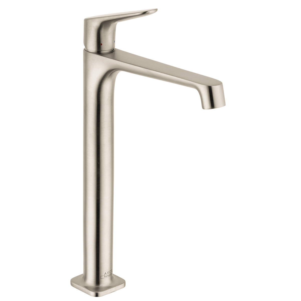 Bath4all Hansgrohe 34120821 Brushed Nickel Axor Citterio M