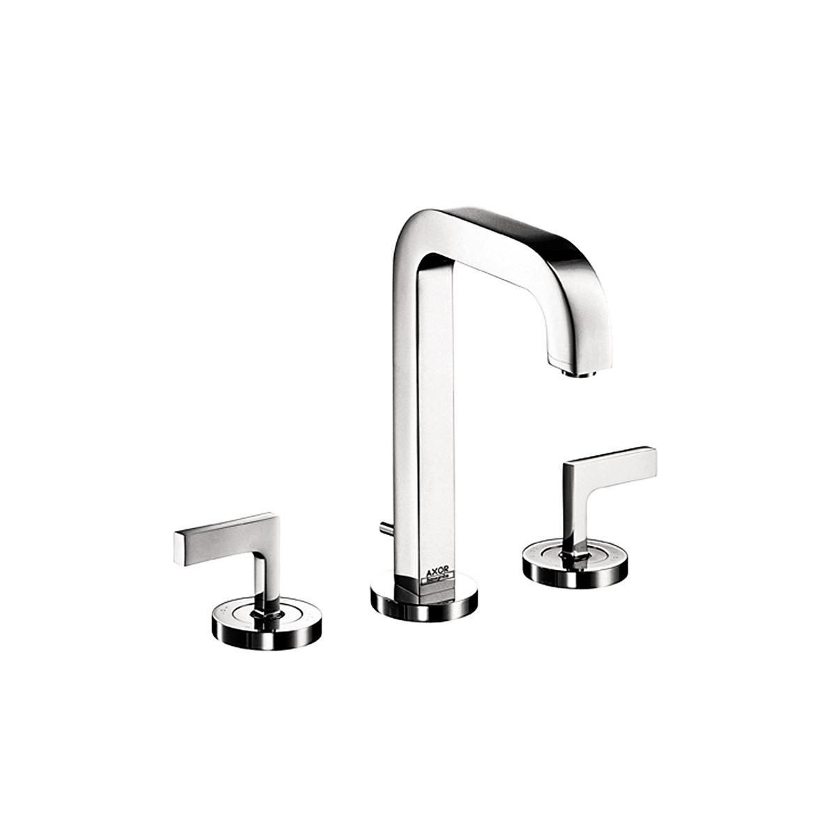 Bath4All - Hansgrohe 39135001 Chrome Axor Citterio Bathroom Faucet ...