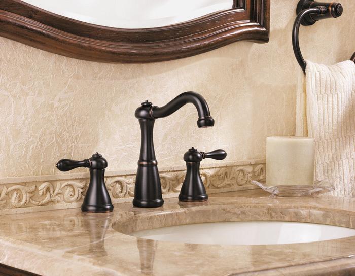 Bath4all Pfister Gt49m0by Marielle Widespread Bathroom