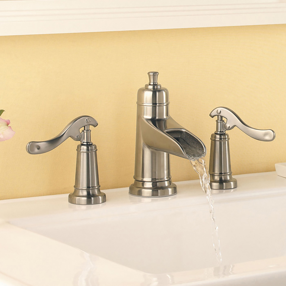 Pfister Bathroom Sink Faucets Instafaucet Beige Kitchen Sink Faucets How To Paint A White