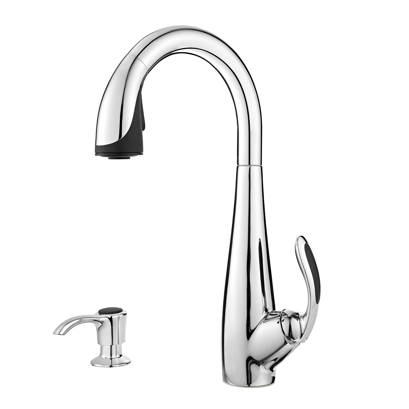 Bath4All Pfister GT529NIS Nia 2 Function Pullout Spray Kitchen
