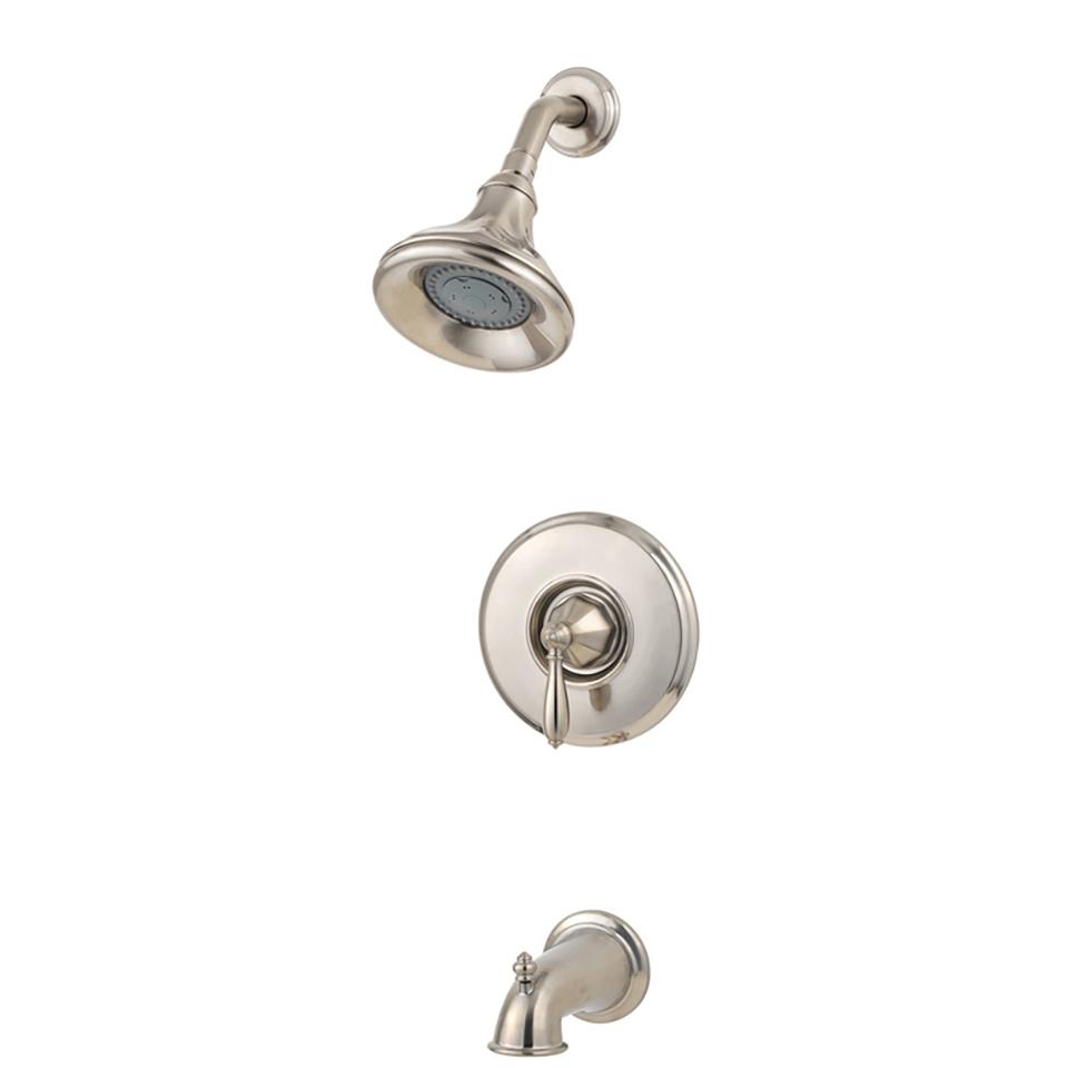 Bath4All - Pfister R898RPK Portola Single Handle Tub and Shower Trim ...