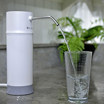 Brondell Pearl H625 Countertop Water Filtration System - Image 3