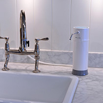Brondell Pearl H625 Countertop Water Filtration System - Image 5