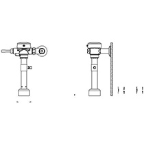 Shop Html besides How To Install A Shower Valve How To Repair further How To Change A Glacier Bay Bathroom Faucet Cartridge furthermore American Standard 319650 together with Delta Bathroom Faucets Schematics. on tub shower diverter valve replacement