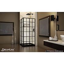 Bath4all Dreamline Dl 6789 09 French Corner Shower
