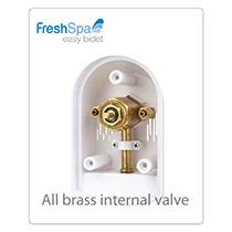 Brondell FreshSpa FS-10 Easy Bidet Attachment - Image 4