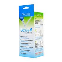 Brondell GS-70 GoSpa Travel Bidet - Image 8