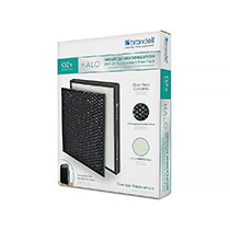 Brondell O2+ Halo Filter Replacement Pack, Advanced Deodorization Upgrade - Image 5