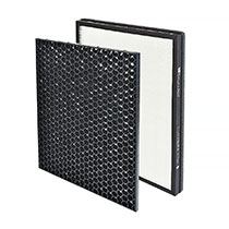 Brondell O2+ Halo Filter Replacement Pack, Advanced Deodorization Upgrade - Image 1