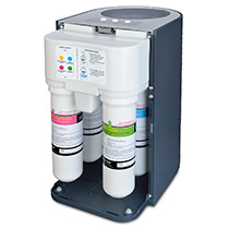 Brondell H2O+ Circle Reverse Osmosis Triple Filter Replacement Pack (RF-20) - Image 2
