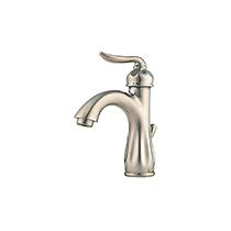 Pfister F042LT0K Sedona Bathroom Sink Faucet